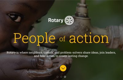 Visit Rotary District 3350